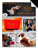 Mini image of the comic